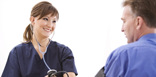 What Is a Crucial Treatment Transport Nursing Work